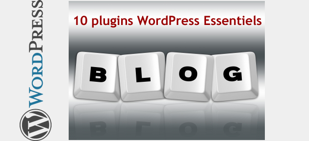 10 Plugins-WordPress