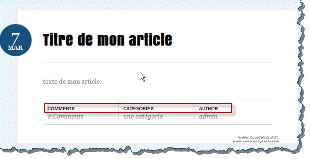 texte du site bueno qui est en anglais